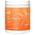 carrots nutritional value