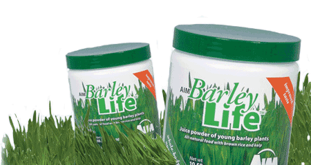 barleylife green juice