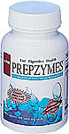 Digestive enzymes Protease, amylase, lipase, lactase, sucrase, maltase, papain, digestive problems